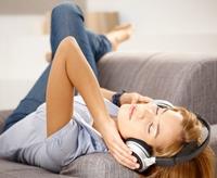 Muzica, remediu impotriva durerii fizice?