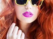 Ochelarii de soare, modele si culori pentru vara 2013