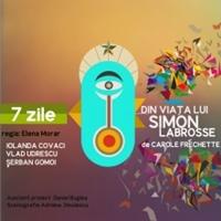 7 zile din viata lui Simon Labrosse