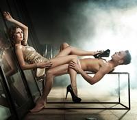 Obsesia corpurilor sculptate: vedete si masuri extreme de infrumusetare