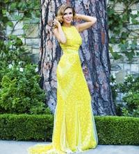 Lorena Sarbu imbraca vedetele de la Hollywood