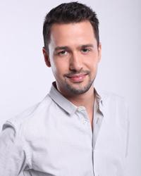 "Alexandru Constantin: ""Decat neingrijit, mai bine metrosexual"""