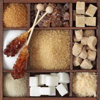 Alimentele dulci, utilizate pentru detectarea cancerului