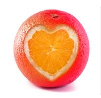 Coaja de portocala pentru un ten stralucitor