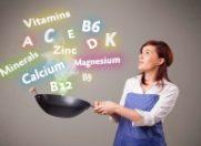 Combate deficitul de vitamine si minerale din organism cu ajutorul alimentatiei