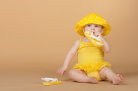 Cum sa iti protejezi bebelusul de canicula
