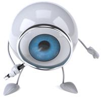Lentilele de contact care vin in ajutorul persoanelor cu degenerescenta maculara