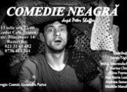 Comedie neagra