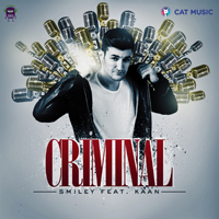 Smiley lanseaza un nou videoclip… CRIMINAL