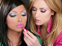Barbie: brandul refugiului in imaginatie