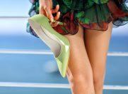 De ce iubesc barbatii femeile incaltate in pantofi cu toc?