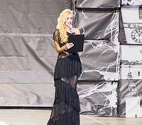 Designerul Maria Simion va desemna reprezentanta Romaniei la finala mondiala Miss World