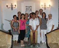 Dan Negru s-a rasfatat in Bali