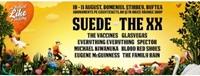 Festivalul Summer Well 2013
