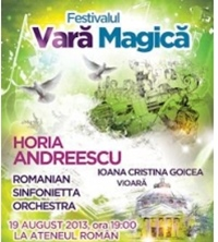 Romanian Sinfonietta Orchestra