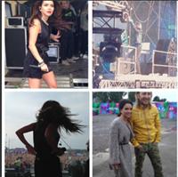 INNA, alaturi de David Guetta la Weekend Festival in Helsinki