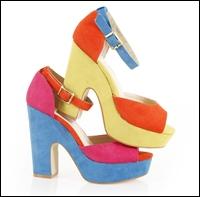Ce sandale si pantofi se poarta vara asta