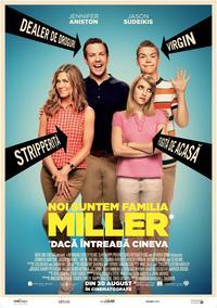Noi suntem familia Miller