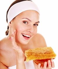 Tratamente naturiste pentru piele pe baza de miere
