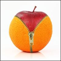 Consumul de fructe, benefic in cazul rupturii unui anevrism de aorta abdominala
