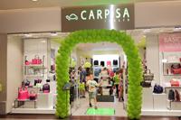 Al patrulea magazin Carpisa, deschis in Romania