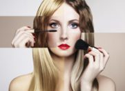 Make-up perfect in 5 minute