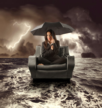 Sindromul burnout sau epuizarea la serviciu
