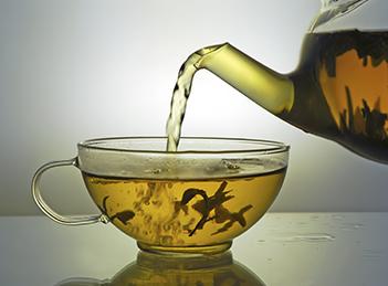 Ceaiul verde - proprietati terapeutice pentru sanatate si frumusete