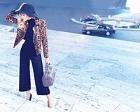 Brandul italian de moda de lux Luisa Spagnoli, acum si in Romania
