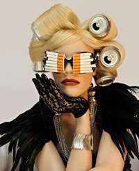 Hairstyle de toamna 2013
