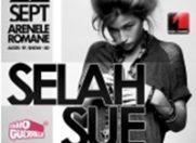 Concert Selah Sue