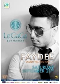 Concert Faydee