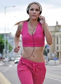 30 de minute de sport pe zi, recomandate daca vreti sa slabiti