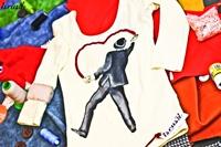 """""""Iscusit. Concept vestimentar"""". Poarta iubire!"""