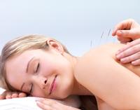 Acupunctura, benefica in caz de depresie