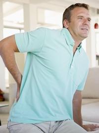 Ameliorarea durerilor de spate cu ajutorul solutiei saline