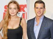 Lindsay Lohan si Matt Nordgren si-au spus adio
