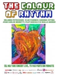 The colour of rhythm