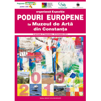 "Expozitia ""Poduri Europene"" isi redeschide portile pe 27 septembrie 2013"