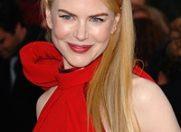 Nicole Kidman, ranita in timpul Saptamanei Modei de la New York