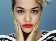 Rita Ora va colabora cu Rimmel pentru o editie limitata de produse de machiaj