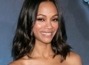 Zoe Saldana s-a maritat in secret