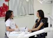 Anca Serea stie ca vizita la stomatolog in timpul sarcinii este absolut necesara