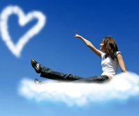 Beneficiile surprinzatoare ale iubirii I