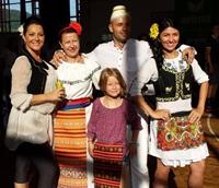 Romania gazduieste Festivalul International de Kangoo Jumps