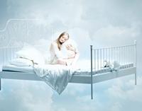 Miracolul de la miezul noptii: produse care actioneaza in timp ce dormi