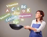 Importanta alimentatiei sanatoase in viata copilului