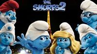 Strumpfii 2 la Paris… si la Hollywood Multiplex