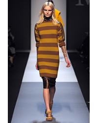 Modele de rochii tricotate pentru sezonul rece