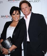 Kris si Bruce Jenner au recunoscut ca nu mai formeaza un cuplu